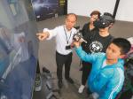 VR实景体验 加强安全防范意识